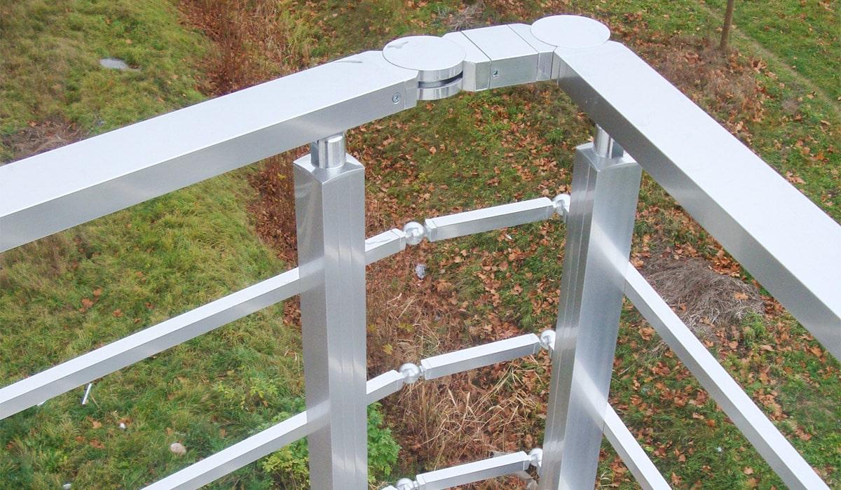 Kutijaste ograde
