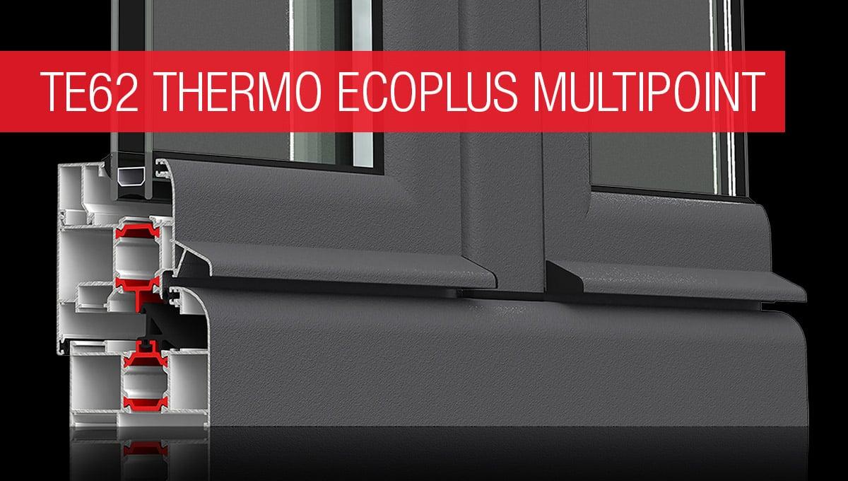 Asistal TE62 Thermo Ecoplus Multipoint sistem sa termo prekidom