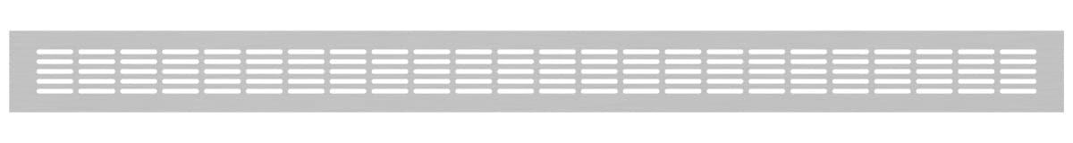 VRS-007 ventilaciona rešetka 66×850 mm
