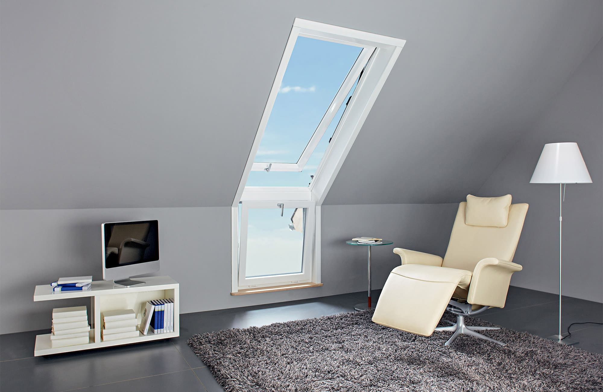 Krovni prozori Roto WFA R15