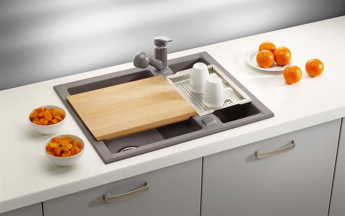 Kuhinjska sudopera Alveus Cubo 20