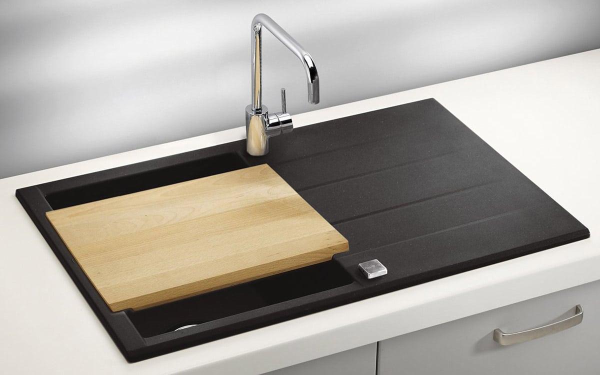 Kuhinjska sudopera Alveus Cubo 30