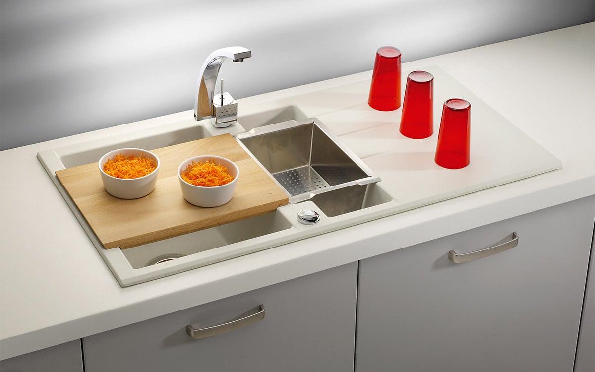 Kuhinjska sudopera Alveus Cubo 70