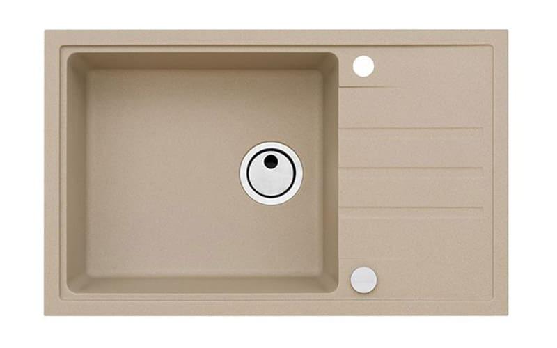 Kuhinjska sudopera Alveus Intermezzo 130 granit bež G55