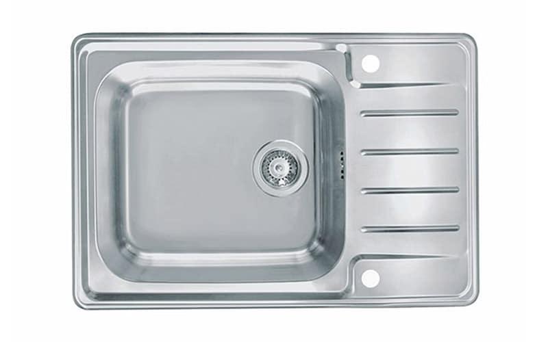 Kuhinjska sudopera Alveus Praktik 120 Inox