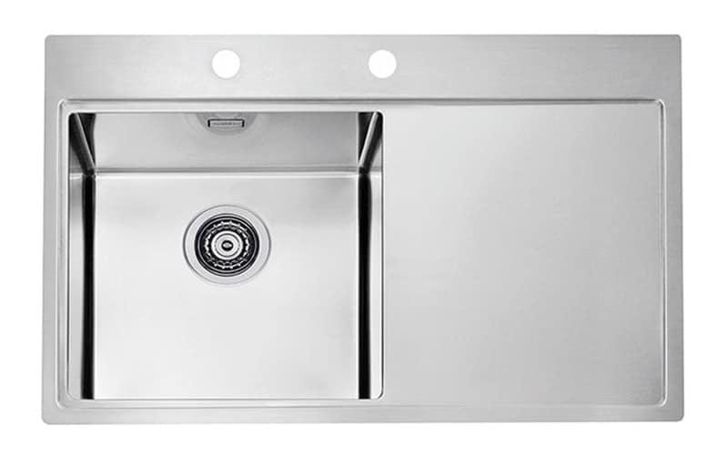 Kuhinjska sudopera Alveus Pure 40 Inox