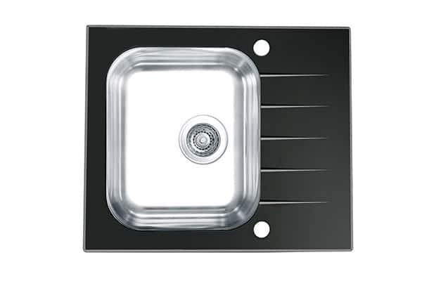 Kuhinjska sudopera Alveus Vitro 10 Inox
