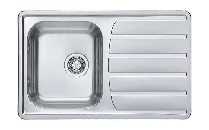 Kuhinjska sudopera Alveus Zoom 20 Inox