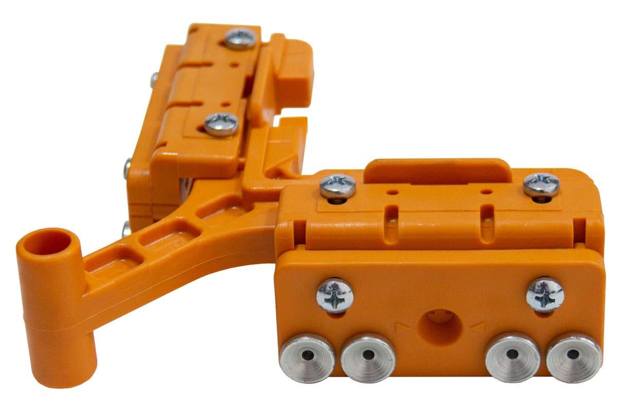 ARX 3341 - Šablon za krilo Ø3