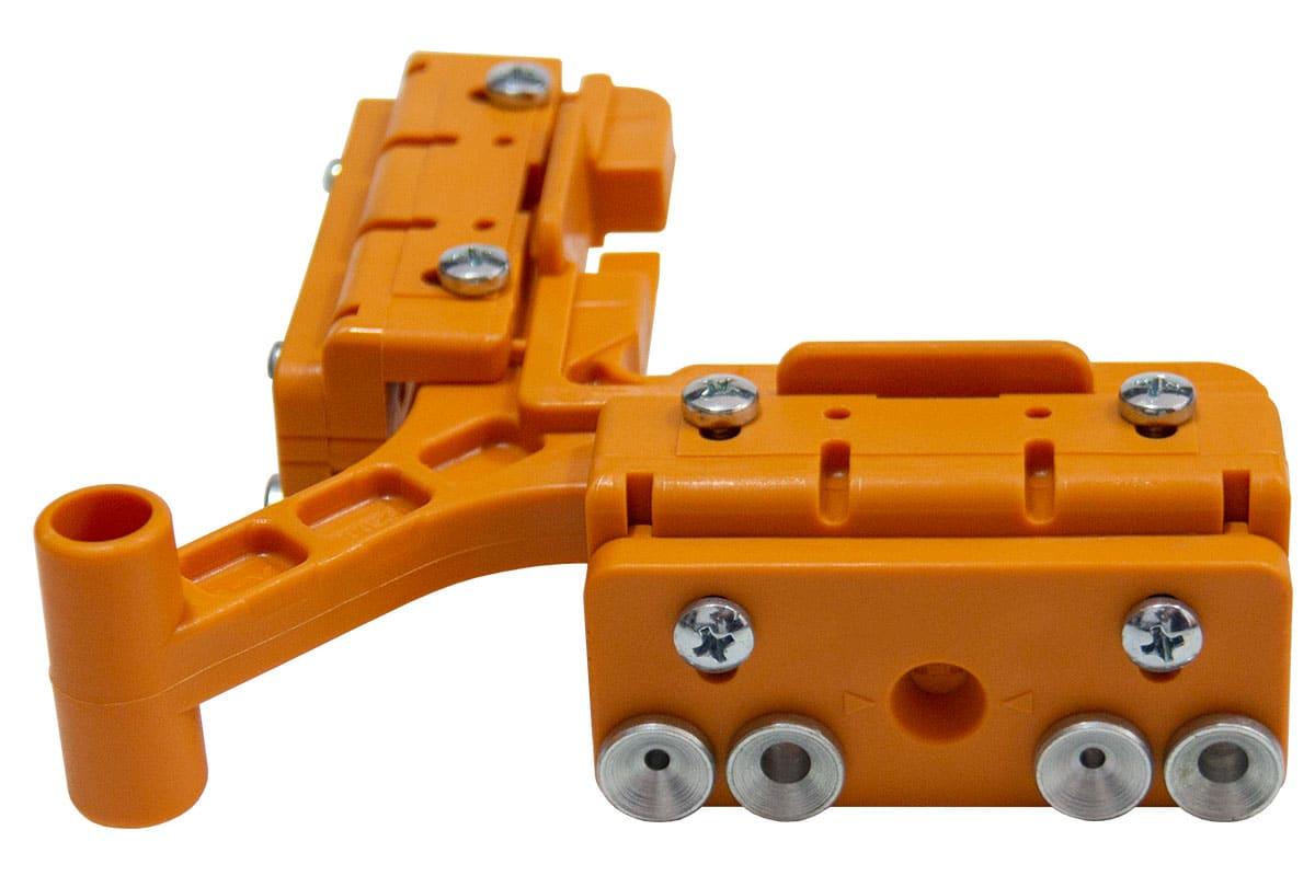 ARX 3342 - Šablon za krilo Ø6