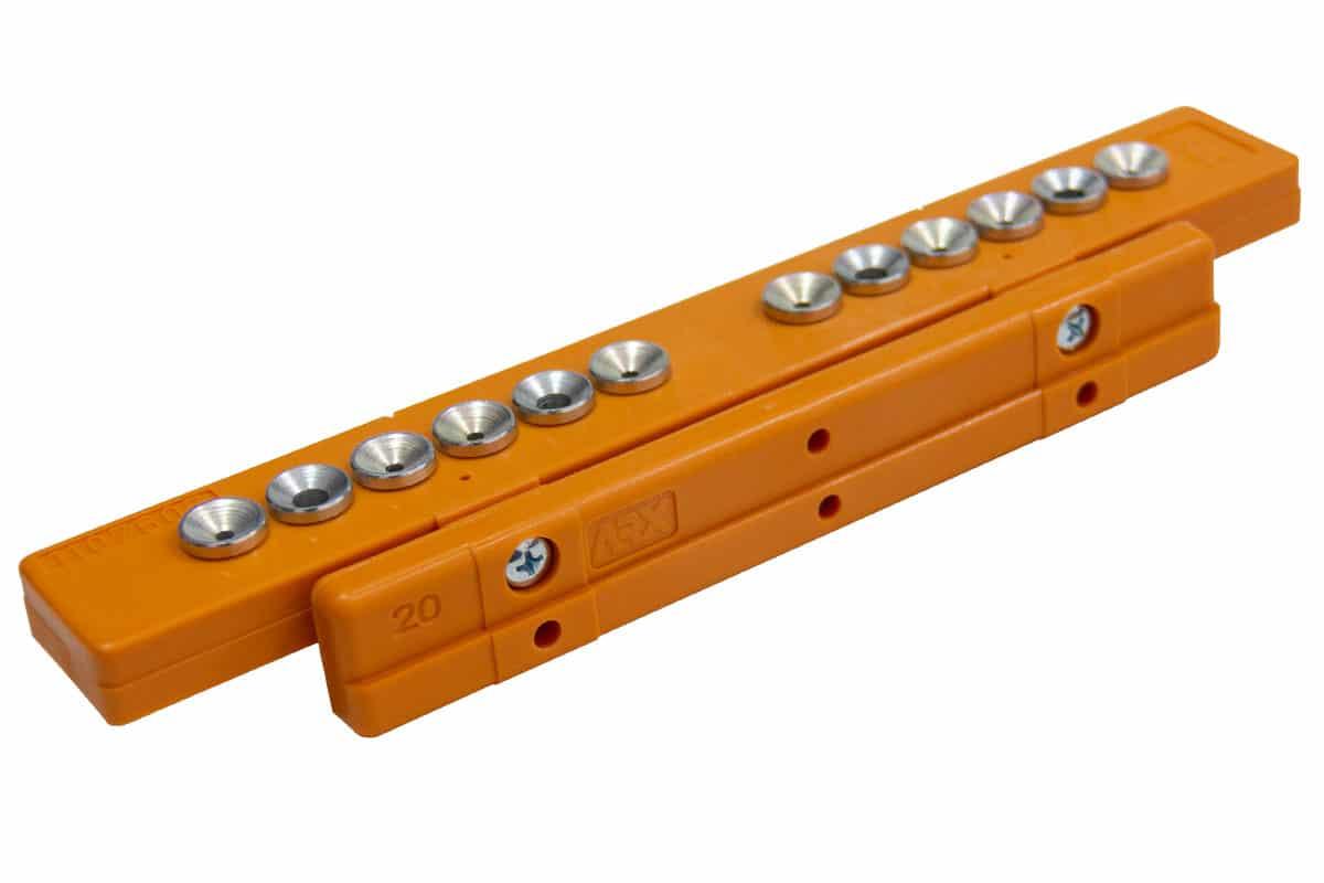 ARX 7607 - Šablon za štok Ø6