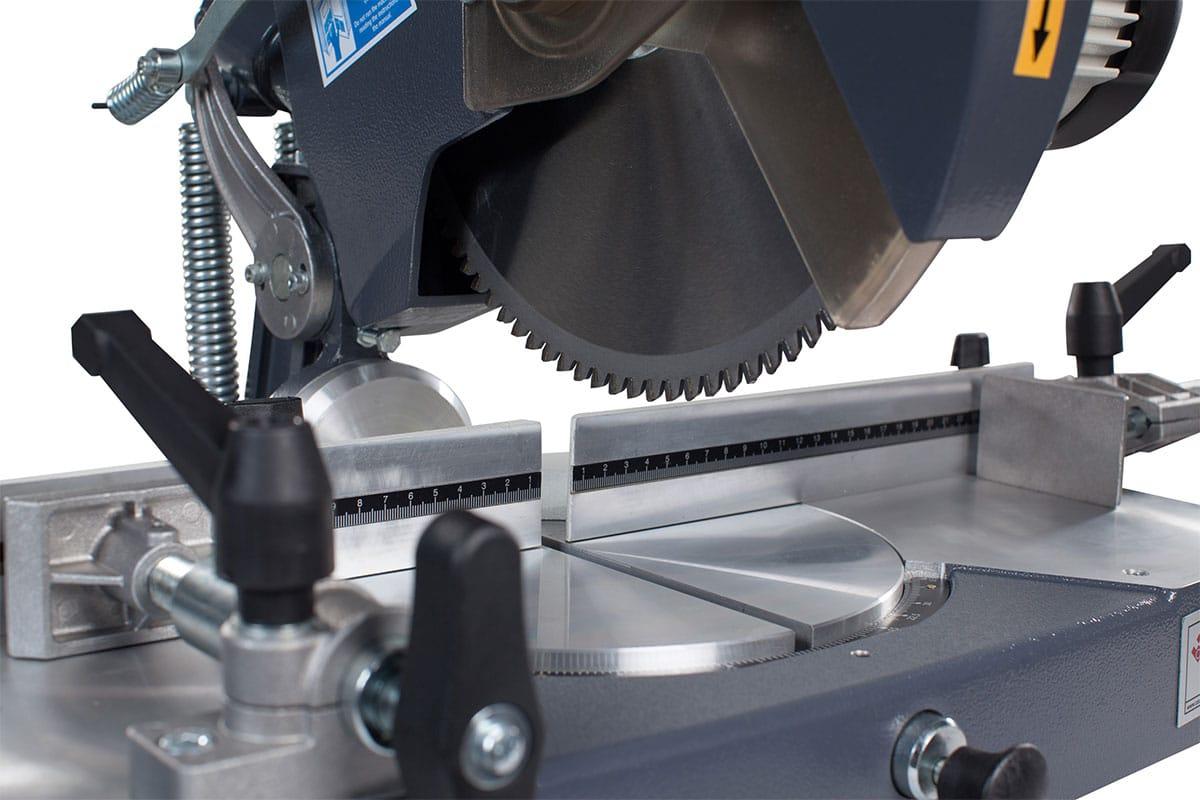 Alfa Ø300 mm mašina za gerovanje