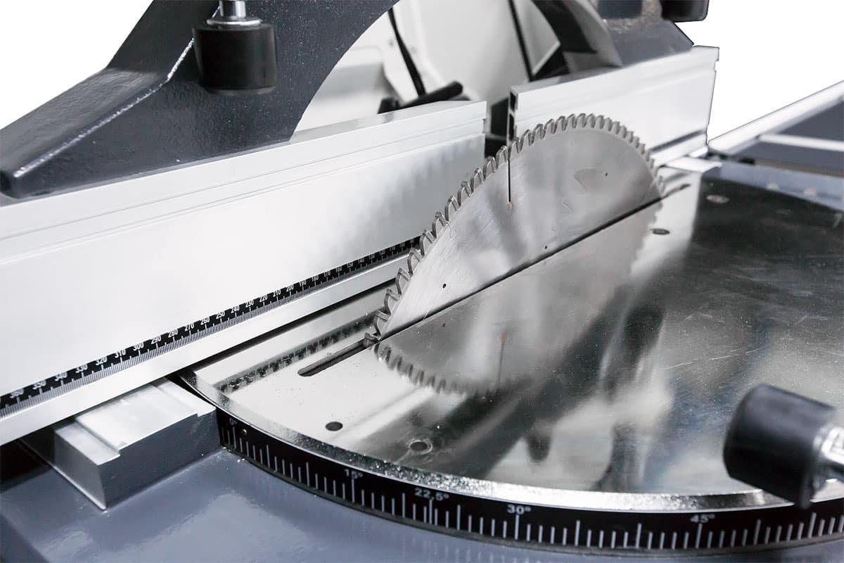 Meteor II Ø420/Ø500 mm automatska mašina za gerovanje