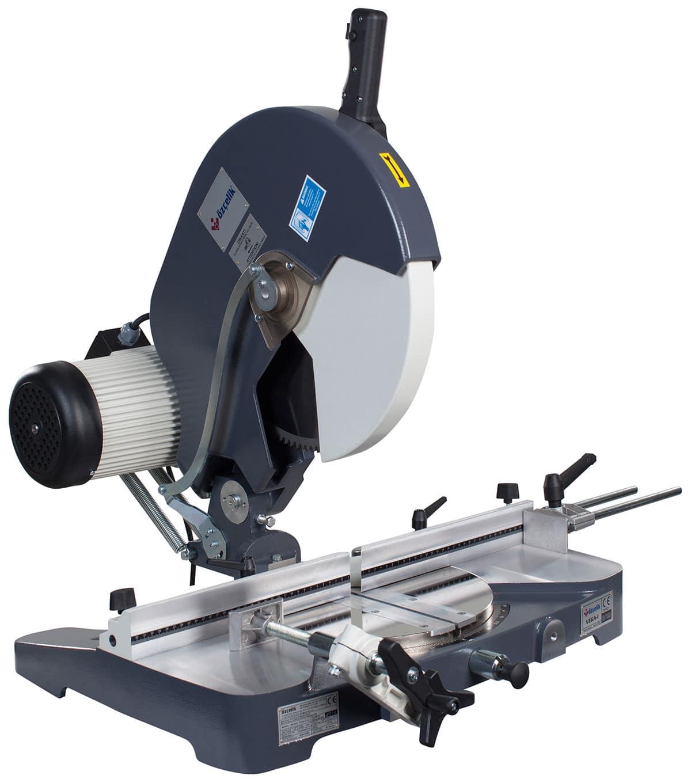 Vega I Ø400 mm mašina za gerovanje