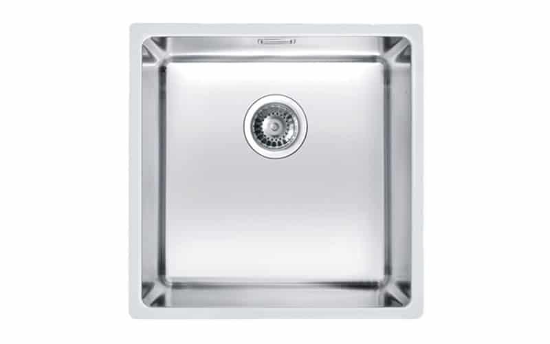 Kuhinjska sudopera Alveus Kombino 30 Inox
