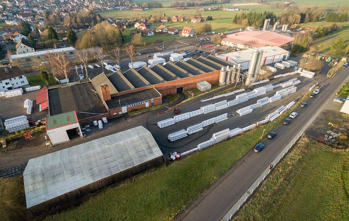 LB.Profile fabrika
