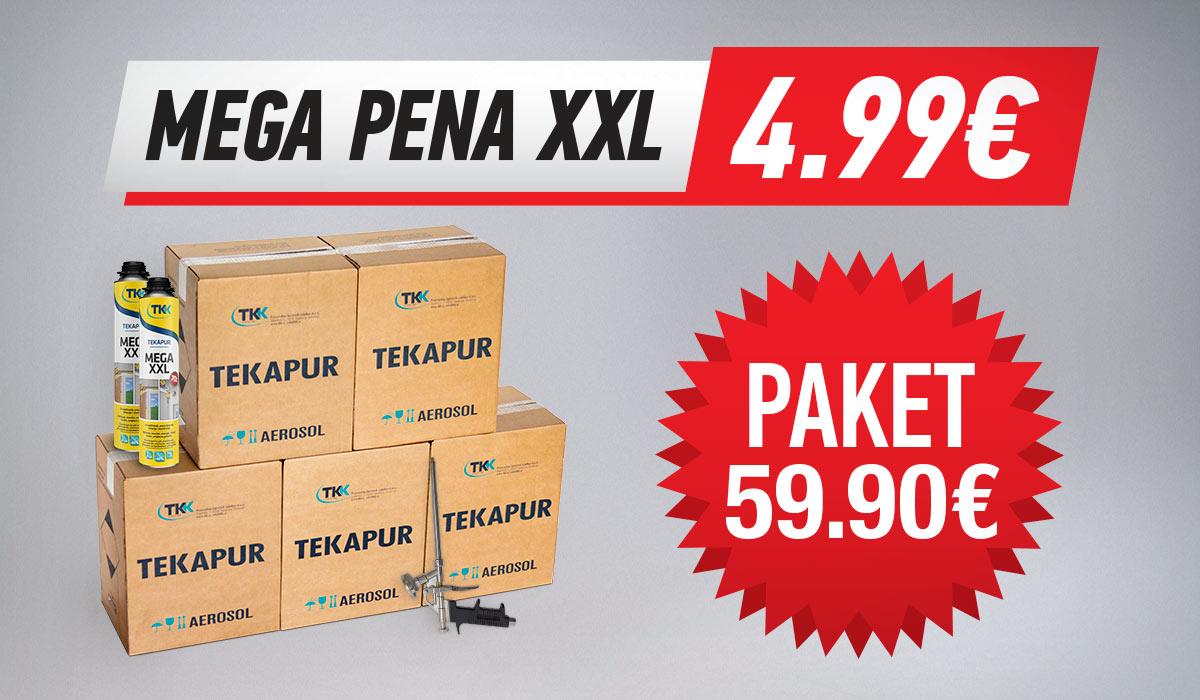 Akcija TKK Mega XXL