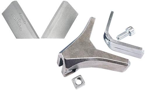 Löwe set za sečenje sa noževima - 4010-V