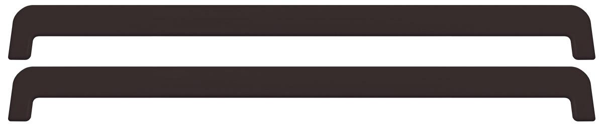 CEP-ASISTAL 8014 - Braon PVC čepovi 420 mm za okapnice