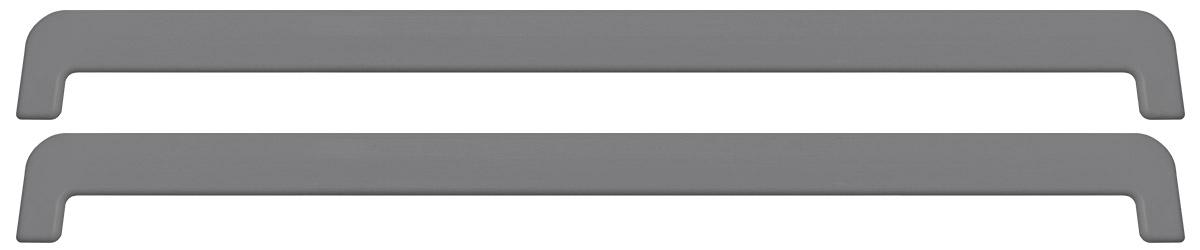 CEP-ASISTAL SIVI - Sivi PVC čepovi 420 mm za okapnice