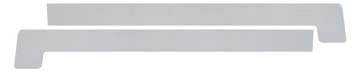 CEP-E0-325MM - Elox aluminijumski čep za okapnicu 325 mm