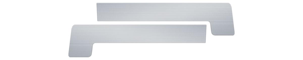 CEP-SIROVI-175MM - Sirovi aluminijumski čep za okapnicu 175 mm