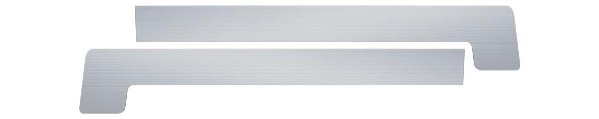 CEP-SIROVI-250MM - Sirovi aluminijumski čep za okapnicu 250 mm