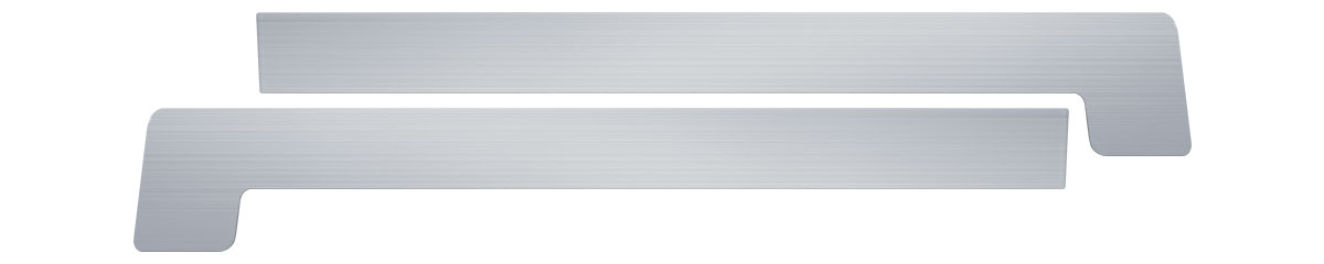 CEP-SIROVI-275MM - Sirovi aluminijumski čep za okapnicu 275 mm
