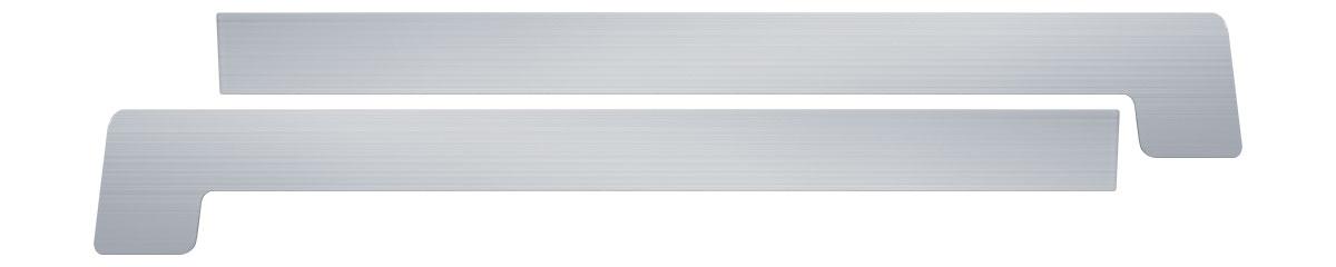 CEP-SIROVI-300MM - Sirovi aluminijumski čep za okapnicu 300 mm