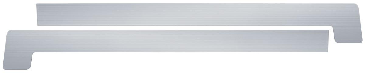 CEP-SIROVI-350MM - Sirovi aluminijumski čep za okapnicu 350 mm