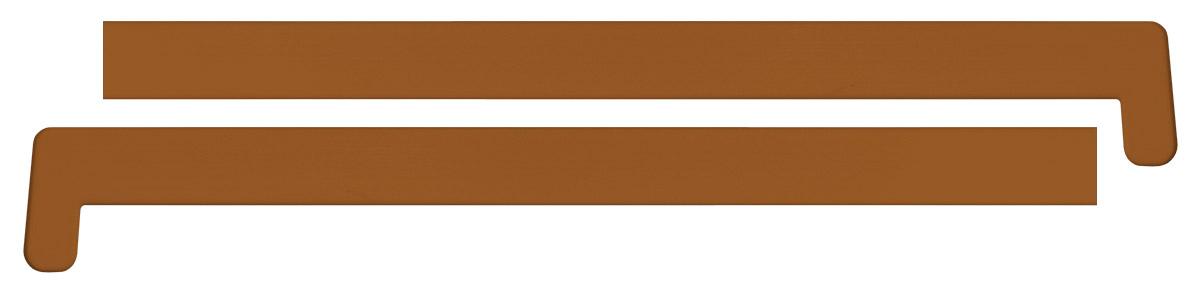 LPEKOCEP-300.4 - Zlatni hrast 8001 čepovi 300 mm za EKO dasku