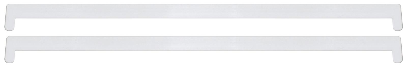 LPEKOCEP1-600 - Beli 9016 čepovi 600 mm za EKO dasku