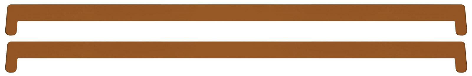 LPEKOCEP2-600 - Zlatni hrast 8001 čepovi 600 mm za EKO dasku
