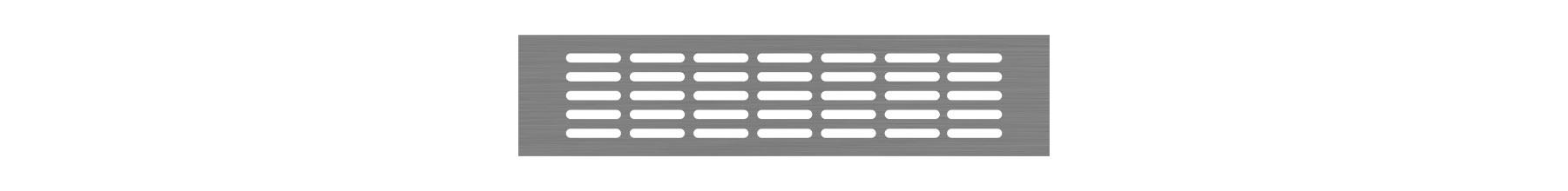 VRS-003 - Ventilaciona rešetka 66×290 mm