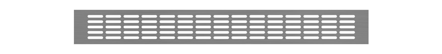 VRS-005 - Ventilaciona rešetka 66×570 mm