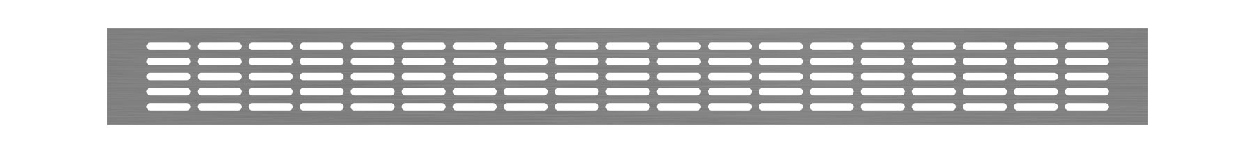 VRS-006 - Ventilaciona rešetka 66×710 mm