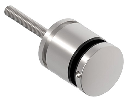 A/0747-FLEX2 - Inox štelujući tačkasti nosač Ø50 za staklo 8-17.52 mm
