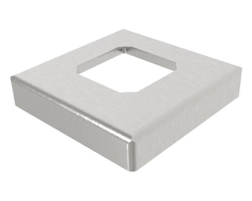 A14/4511-050 - Poklopac za inox nosač stakla