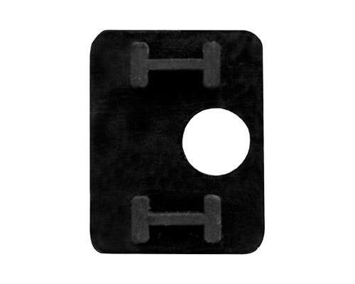 A19/26-013 - Guma za staklo 12.76 mm