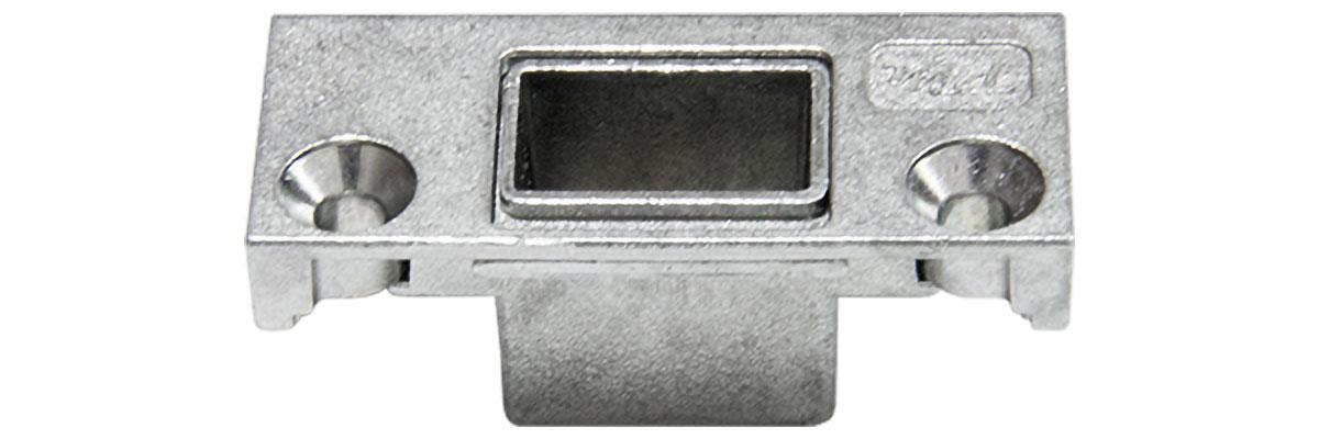 BC 300 - Prihvatnik zasuna za aluminijumski prag