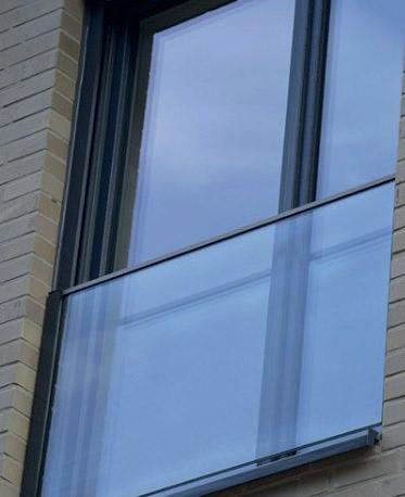 J120 - Francuski balkoni - Juliet