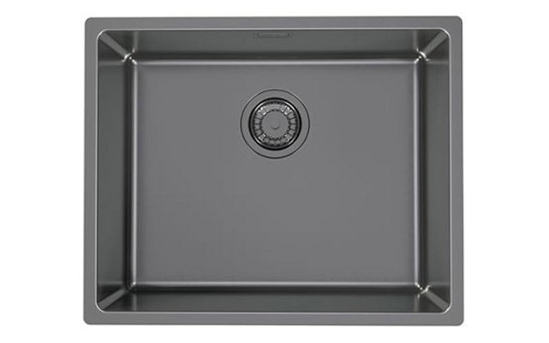 Kuhinjska sudopera Alveus Kombino 50 Anthracite