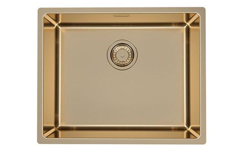 Kuhinjska sudopera Alveus Kombino 50 Bronze