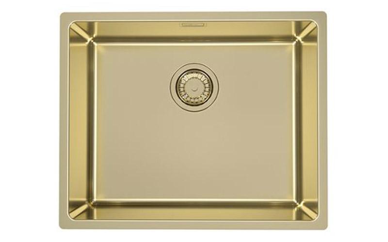 Kuhinjska sudopera Alveus Kombino 50 Gold