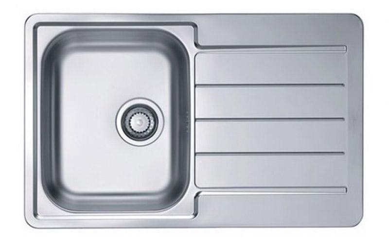 Kuhinjska sudopera Alveus Line 80 Inox