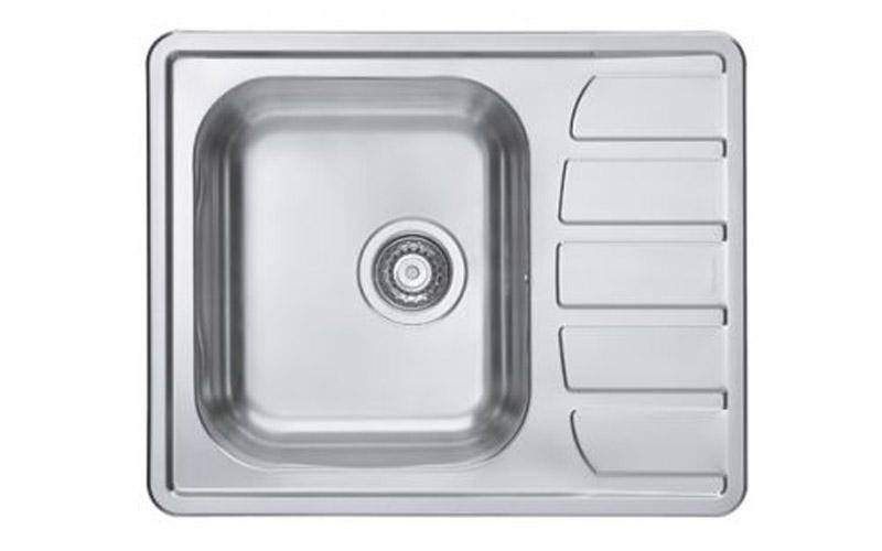 Kuhinjska sudopera Alveus Zoom Maxim 10 Inox
