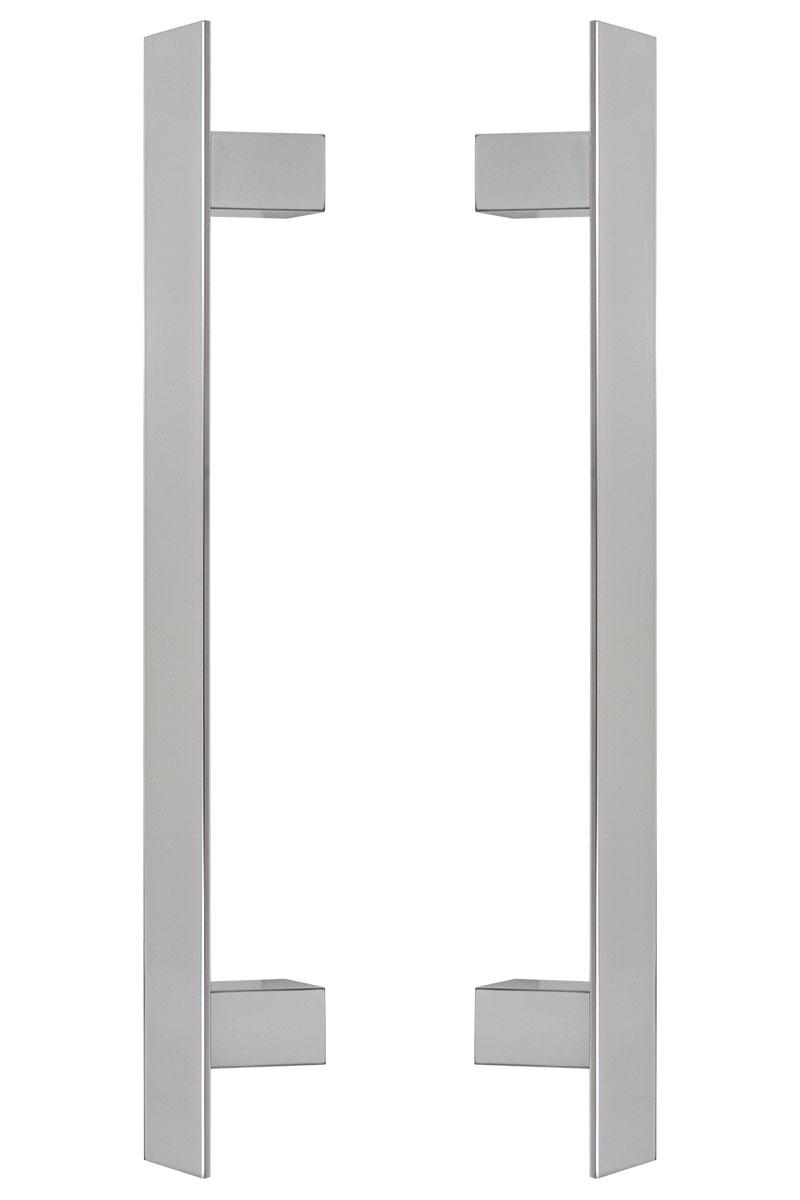 PH-8080 - Rukohvat za vrata 49×8 mm visine 600 mm