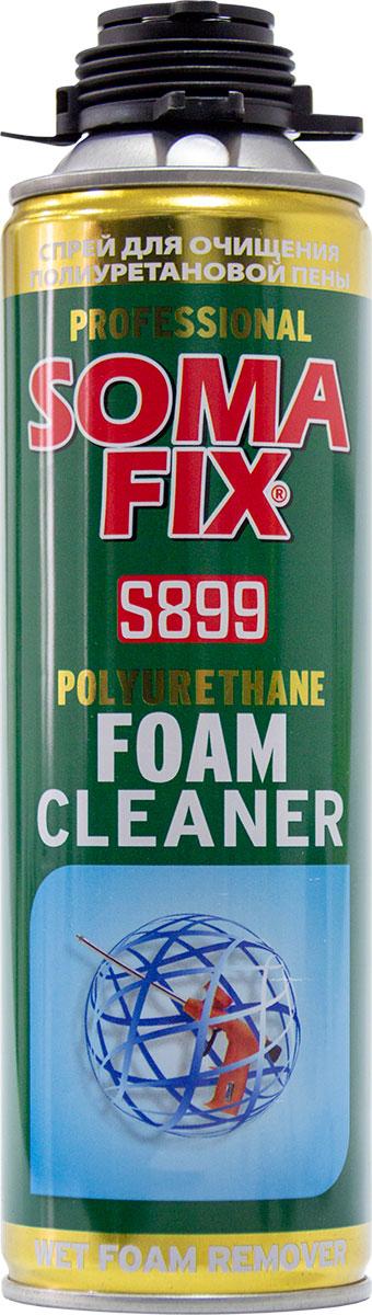 SFCC-500 Somafix čistač PU pene S899 500 ml