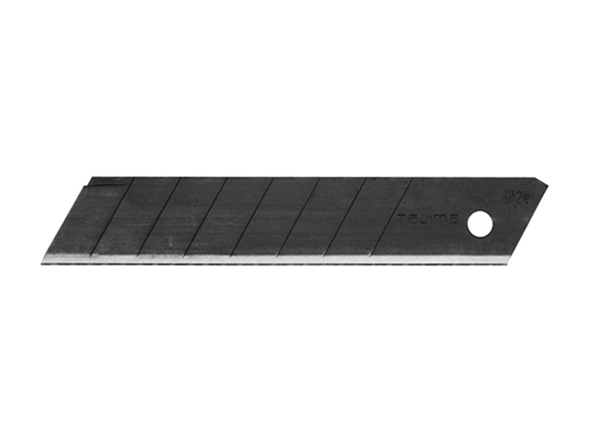 071566053 - Würth lomljivo crno sečivo za skalpel 18 mm - 10 kom