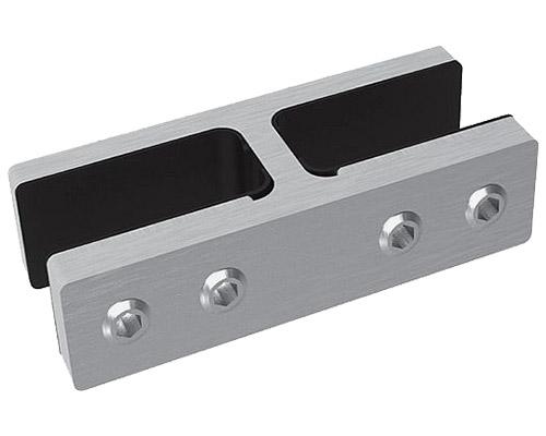 A14/0772-000 - Inox nosač za staklo 16.76-21.52 mm AISI 316
